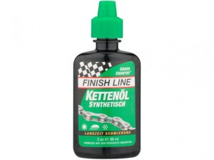 Finish Line Cross Country Kettenöl 60ml