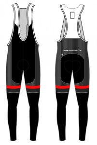 Performance Winter Tights