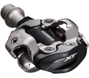 SHIMANO Deore XT Pedale PD-M8100