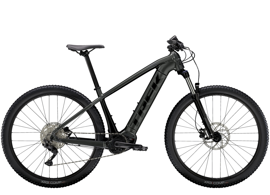 Trek Powerfly 4 625w XL (29  wheel) Lithium Grey/Trek Black