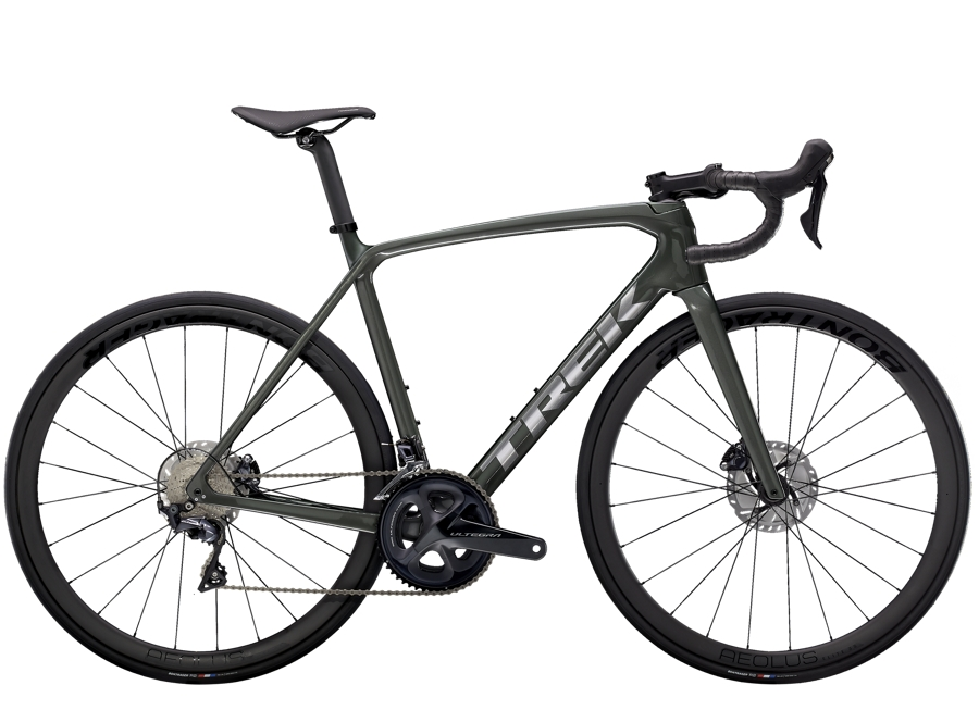 Trek Émonda SL 6 Pro 56 Lithium Grey/Brushed Chrome